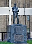 Statue of R. J. Mitchell in Hanley.jpg