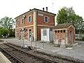 Stazione di Vigarano Pieve (Vigarano Mainarda).JPG
