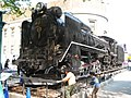 Steam Locomotive D 51 231 - panoramio.jpg