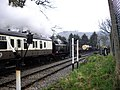 Steam Train on way to Llangollen - geograph.org.uk - 1241170.jpg