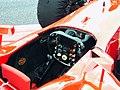 Steering Wheel of F2003-GA.jpg