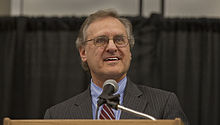 Stephen Lewis - photo by Gordon Griffiths - 17 April 2009.jpg