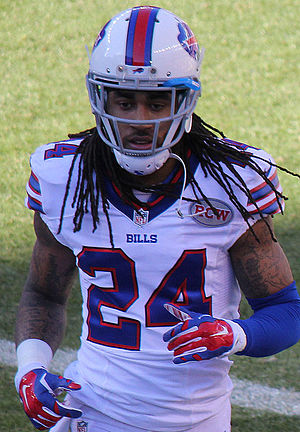 Stephon Gilmore - Gilmore in the 2014 NFL Season