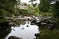 Stepping stones at Dartmeet - geograph.org.uk - 992095.jpg