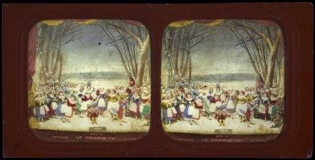 Stereokort, Le Prophète 5, acte III, scène III - SMV - S95b.tif