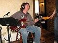 Steve Mackey playing VOX APOLLO IV.jpg