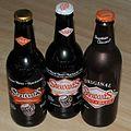 Stewart's root beer bottles.jpg
