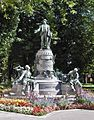 Steyr Handel Mazzetti-Promenade Werndl-Denkmal (01).JPG