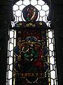 Stift Lilienfeld - Kreuzgang - Fenster VIII.jpg