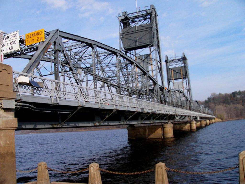 Stillwater Bridge (Minnesota) 1