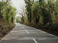 Stock Lane, heading towards Buttsbury - geograph.org.uk - 753347.jpg