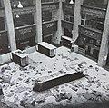 Stockmann's atrium after the bombing 26.02.1944.jpg
