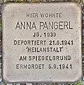 Stolperstein für Anna Pangerl (Salzburg).jpg
