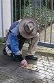 Stolpersteine Köln Verlegung Parkstr. 61 Familie Tietz 18.jpg