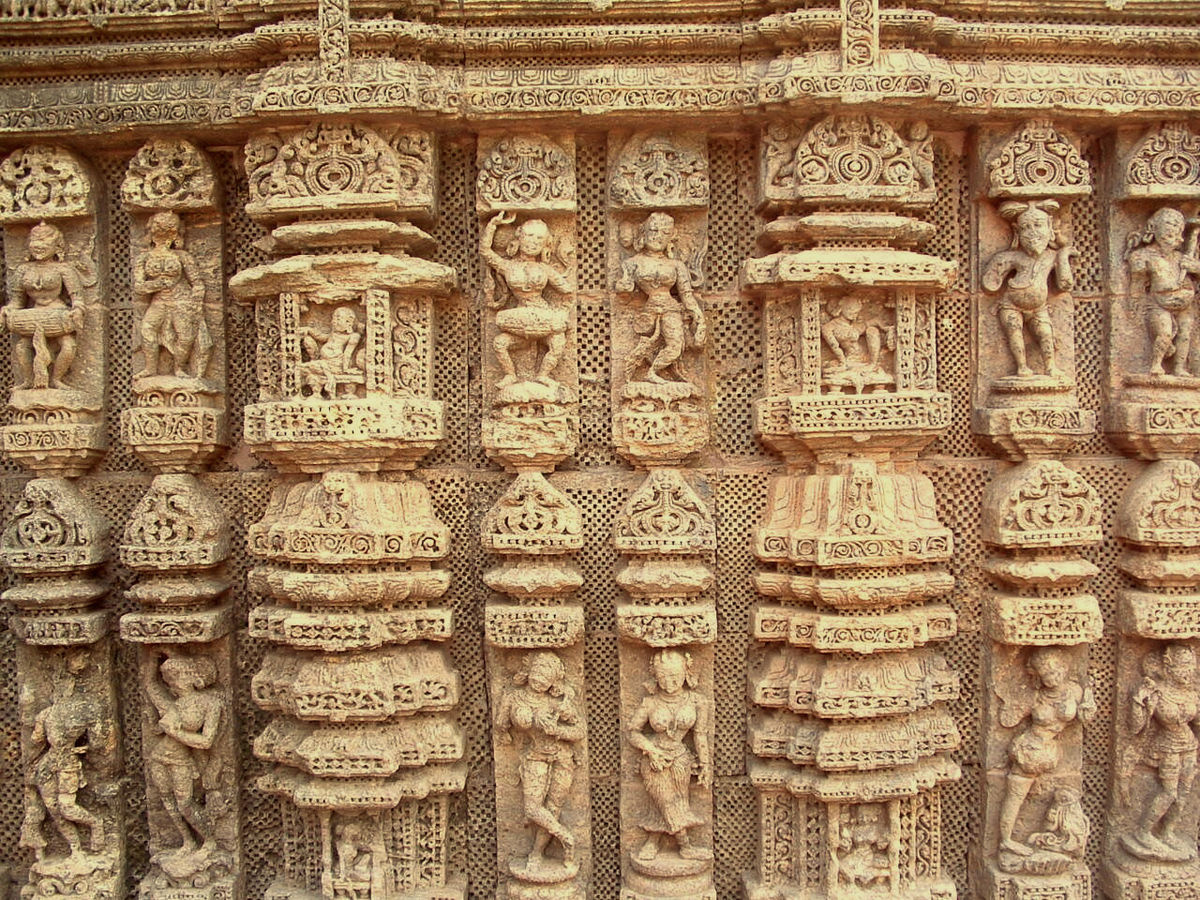 Stone carving in odisha wikipedia for Architecture inde