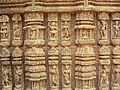 Stone work at Konark Orissa India.jpg