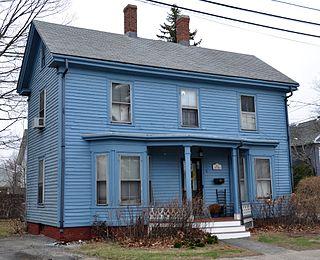 John Jones House (Stoneham, Massachusetts)