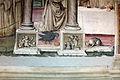 Storie di s. benedetto, 18 sodoma - Come Florenzo tenta di avvelenare Benedetto 03.JPG