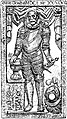 Story of Prague (1920), tombstone of Tycho Brahe.jpg