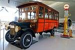 Stoughton Bus, 1920-1930 - Evergreen Aviation & Space Museum - McMinnville, Oregon - DSC00752.jpg