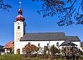 Straßburg Sankt Jakob 3 Pfarrkirche hl. Jakob Süd-Ansicht 25102012 1921.jpg