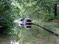 Stratford-upon-Avon Canal near Hockley Heath, Solihull - geograph.org.uk - 1716411.jpg