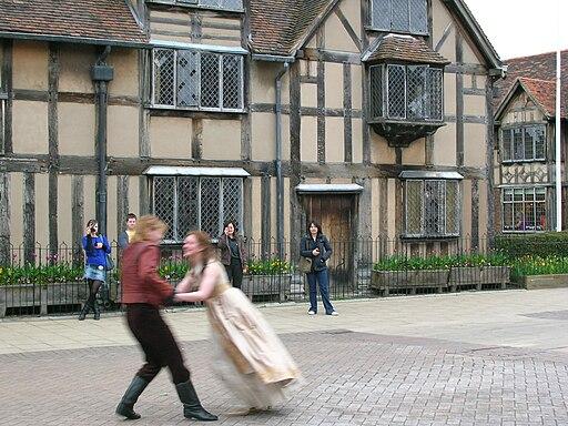 Stratford upon Avon March 09 004