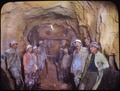 Strawberry Valley Project - Heading crew - At West Portal of Tunnel - Utah - NARA - 294713.tif