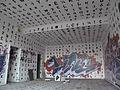 Street Art in Abandoned Building Melbourne.JPG