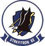 Strike Fighter Squadron 82 (US Navy) insignia 1990.png