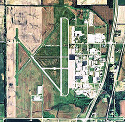 Strother Field KS 2006 USGS.jpg