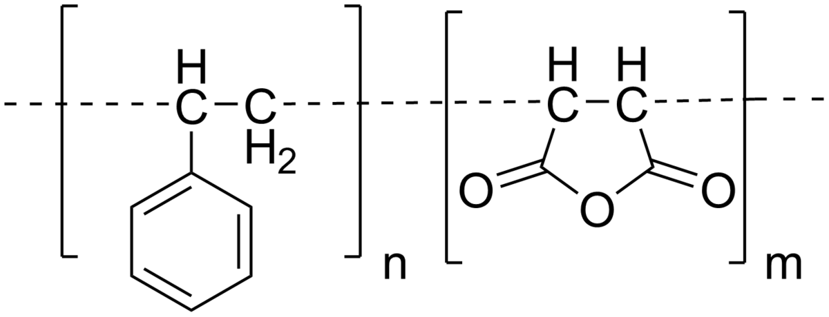 Styrene Maleic Anhydride Wikipedia