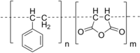 Styrene Maleic Anhydride