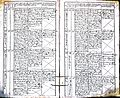 Subačiaus RKB 1839-1848 krikšto metrikų knyga 084.jpg