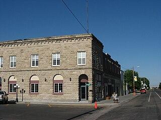 Sugar City, Idaho City in Idaho, United States