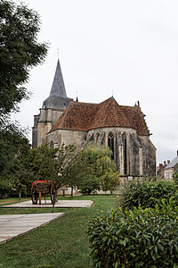 Suilly-la-Tour - Eglise Saint Symphorien - PA00113028 - 074.jpg