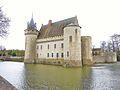 Sully sur Loire. Le château. (1). 2015-04-11.JPG