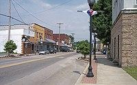 Summersville West Virginia Broad Street.jpg