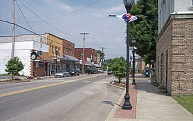 Summersville West Virginia Broad Street.jpg