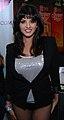 Sunny Leone at Exxxotica New Jersey 2010.jpg