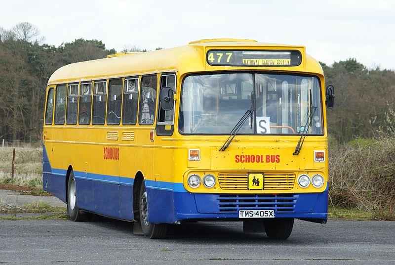 File:Sunray Travel bus (TMS 405X), 2010 Cobham bus rally (1).jpg