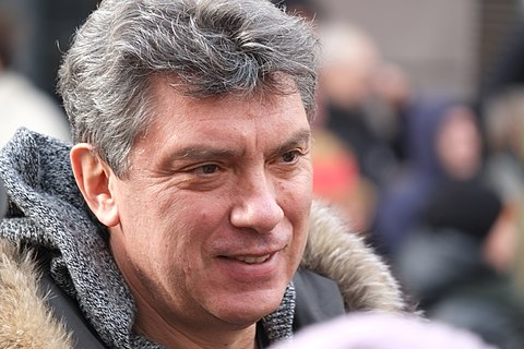 Support of prisoners of the Bolotnaya square case (21 February 2014) (Boris Nemtsov).jpg