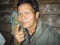 Suspicious man pointing his index.jpg