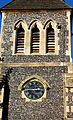 Sutton, Surrey, Greater London, St Nicholas Church 7.JPG