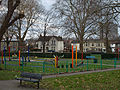 Sutton, Surrey - Greater London - Sutton Green playground.jpg