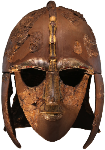 Sutton Hoo Helmet Wikipedia