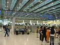 Suvarnabhumi Airport hall.JPG