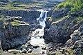 Sveinsstekksfoss waterfall.jpg