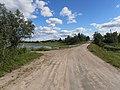Sveriges nordligaste by Mauno.jpg