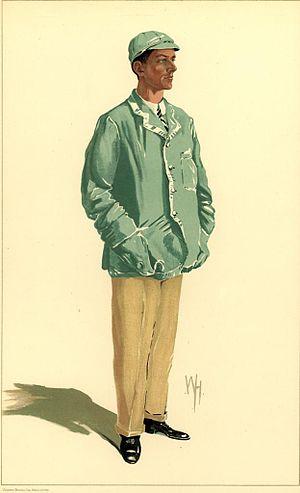 Sidney Swann - Sidney Swann (Vanity Fair caricatures)